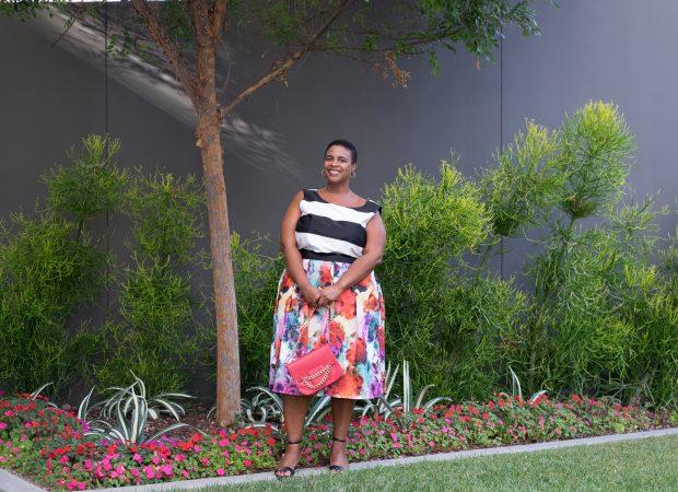 City Chic, plus size blogger