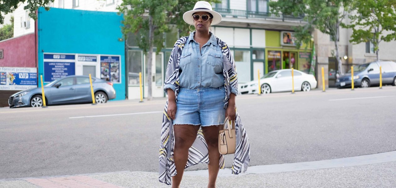 Simply Be, plus size blogger, Forever21, Old Navy