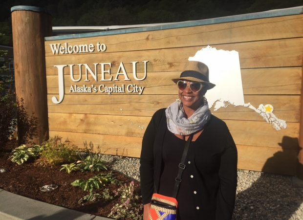 Juneau, travel, boohoo