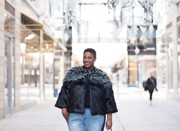 Eloquii, 5x5 challenge, Style & Substance, plus size blogger