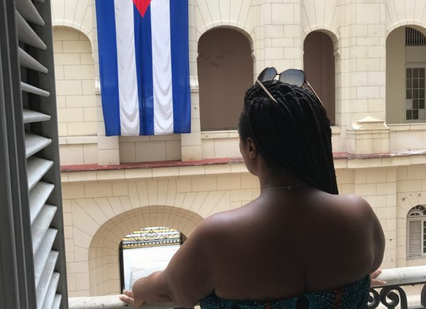 My Travel Diaries: Cuba by Day